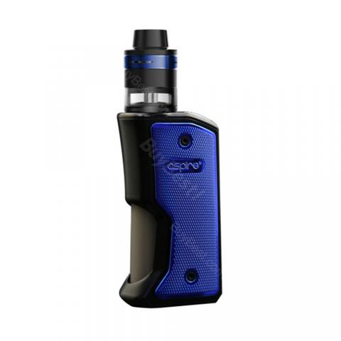 cheap Aspire Feedlink Revvo Squonk Kit - Black/Blue