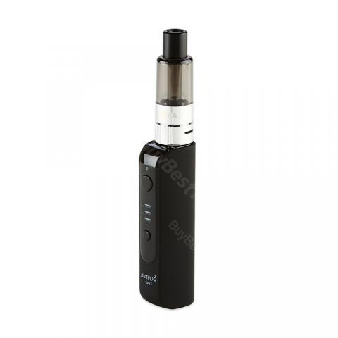 cheap JUSTFOG P16A VV Kit - 900mAh, Black