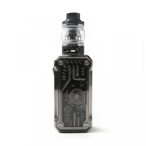 85W Tesla Punk TC Kit with Resin Tank