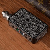 Hotcig R150S TC Box MOD - Black-2