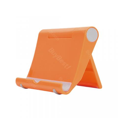 cheap BBGear DK-1 Foldable Phone Stand for 3-12 Inches Devices, Orange
