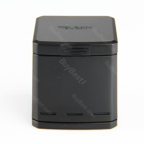 Battery Charging Dock with Storage Case for Gopro 5