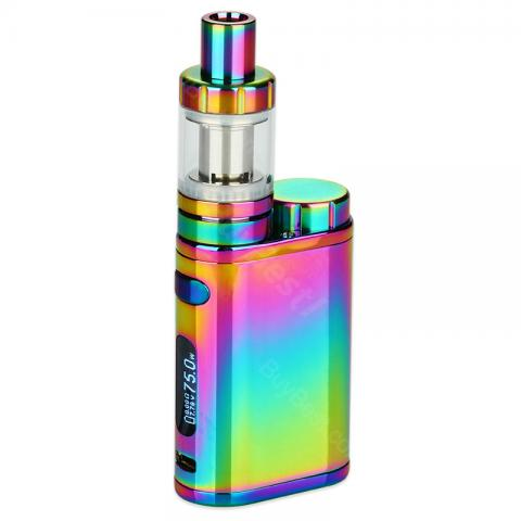 cheap 75W Eleaf iStick Pico TC Kit with MELO 3 Mini Tank - Dazzling