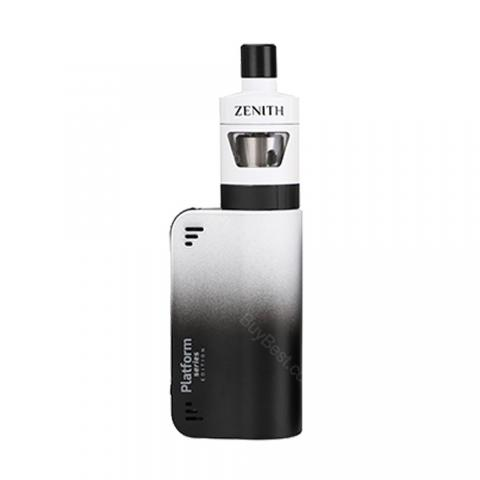 cheap Innokin CoolFire Mini Kit with Zenith D22 - 1300mAh, White Standard Edition