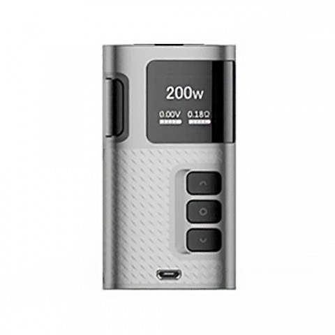 cheap 200W Kangertech Ripple Mod - Grey