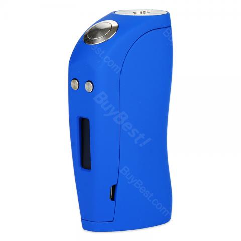 cheap 150W Envii Loch Ness TC Box Mod   - Blue