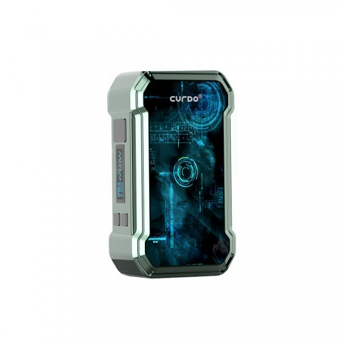 60W Curdo Hally 18650 VW Box Mod