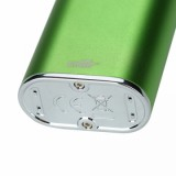 60W Eleaf iStick Melo Kit 4400mAh with Melo 4 Tank - Green-2