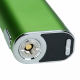 60W Eleaf iStick Melo Kit 4400mAh with Melo 4 Tank - Green-1
