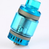 best WISMEC Glass Tube for Column Tank 6.5ml/2ml - Blue 2ml