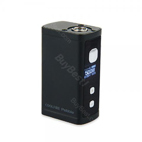 50W Innokin Cool Fire Pebble VW MOD - 1300mAh