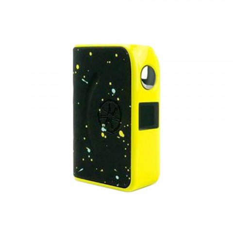 cheap 155W  Asmodus Minikin Boost TC Box MOD - Yellow