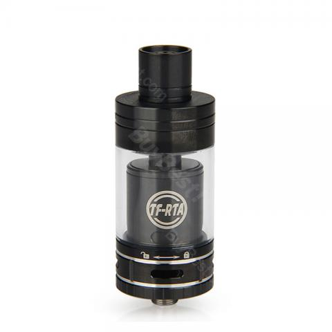cheap SMOK TF-RTA Tank Atomizer - 4.5ml, Black G4 Deck