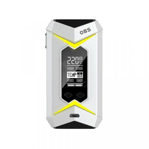 218W OBS Bat TC Box MOD