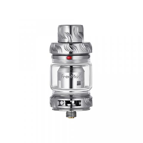 cheap Freemax Mesh Pro Subohm Tank Metal Version - 5ml/2ml , Silver 5ml
