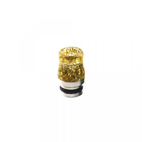 cheap Stainless Steel Sequins 810 Drip Tip 0272 - Type A