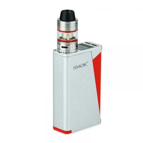 cheap 220W Smok H-PRIV TC Kit, Silver