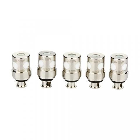 cheap Vaporesso Ceramic Mini EUC For Drizzle Vaping 5pcs/pack - 1.3ohm