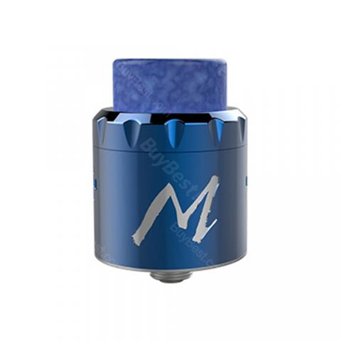 cheap Tigertek Momentum RDA - Blue