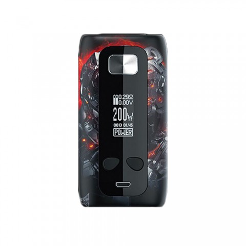 200W Think Vape Thor TC Box Mod