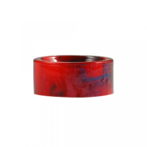 cheap Vapefly Drip Tip for Brunhilde RTA Tank - Red