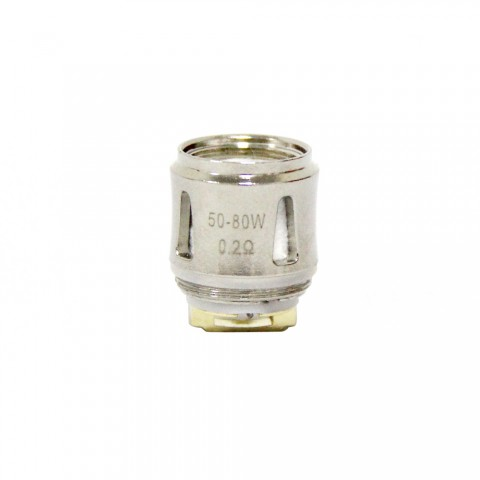 cheap Arctic Dolphin Kurve Replacement Coil 5pcs/pack - 0.2ohm