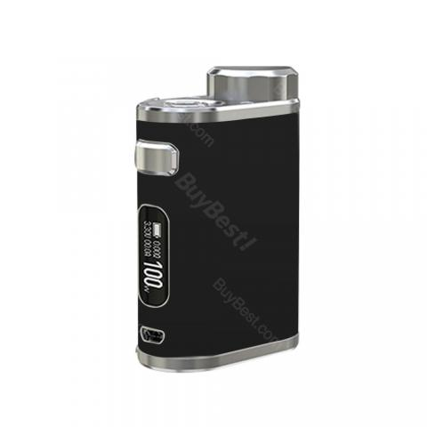 cheap 100W Eleaf iStick Pico 21700 TC Box MOD - Black