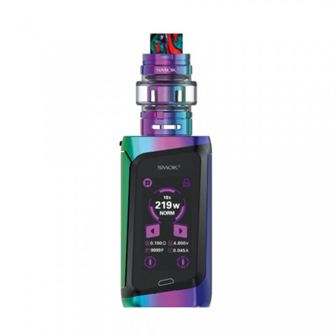 219W SMOK MORPH TC Starter Kit with TF Tank/TFV Mini V2 Tank
