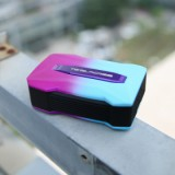 215W Tesla WYE II TC Box MOD - Blue/Purple-1