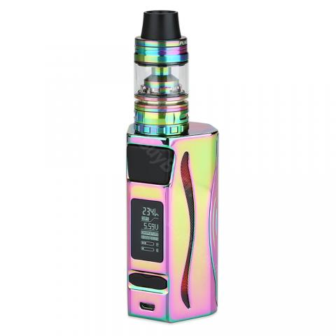 cheap 234W IJOY GENIE PD270 Kit 6000mA with Captain S Tank - Rainbow
