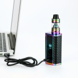 225W Vapeonly Captain PD1865 with Captain Mini Tank - Rainbow-2