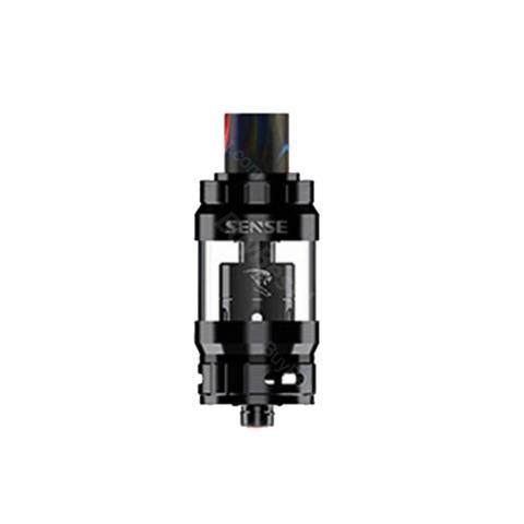 cheap Sense V-Jet+ Subohm Tank Atomizer - 5.5ml, Black