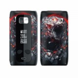 200W Think Vape Thor TC Box Mod - Bear Standard Edition-2