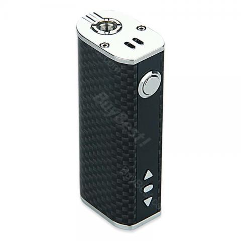 cheap 40W Eleaf iStick TC MOD Battery - 2600mAh, Carbon Fiber Pack A