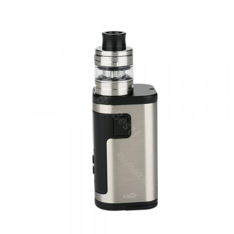 cheap 300W Eleaf iStick Tria Kit with ELLO S Tank - Silver