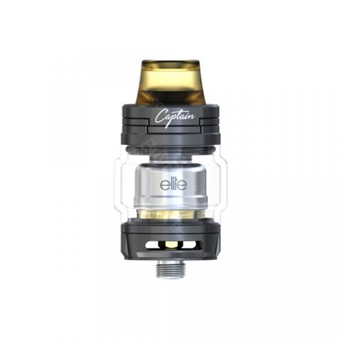 IJOY Captain Elite RTA Tank Atomizer - 2ml