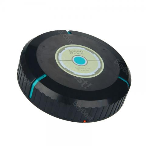 Mini Wireless Smart Robotic Cleaner