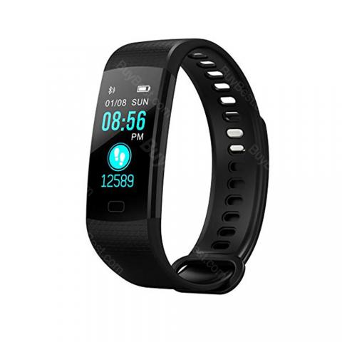 Mrs Win Y5 Smart Bracelet Sport Heart Rate Monitor