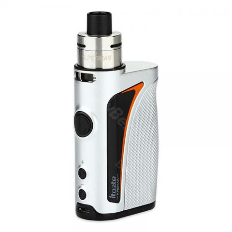 cheap Innokin iTaste Kroma Kit 2000mAh with Slipstream Tank - White