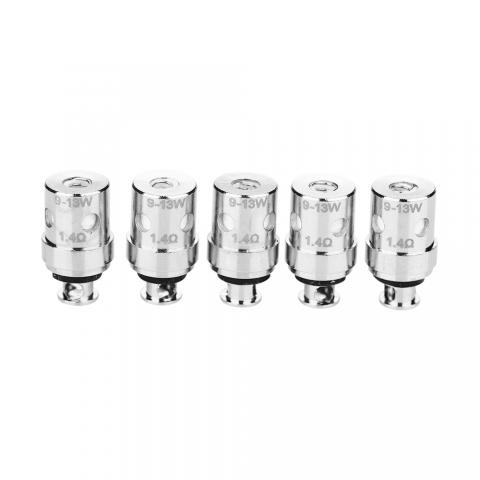 cheap Vaporesso Traditional Mini EUC For Drizzle Vaping 5pcs/pack - 1.4ohm