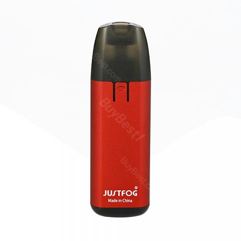 cheap Justfog Minifit Starter Kit - 370mAh, Red Standard Edition