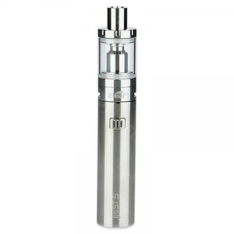 cheap Eleaf iJust S Starter Kit - 3000mAh, Silver