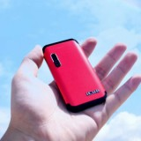 iCub V2.0 Pod Battery 450mAh - Red-3