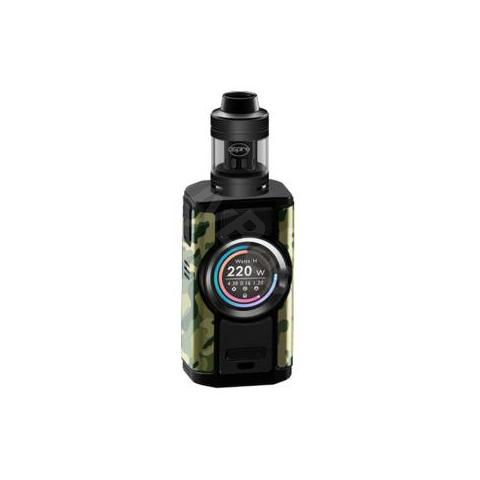 cheap 220W Aspire Dynamo Kit with Nepho - Camo