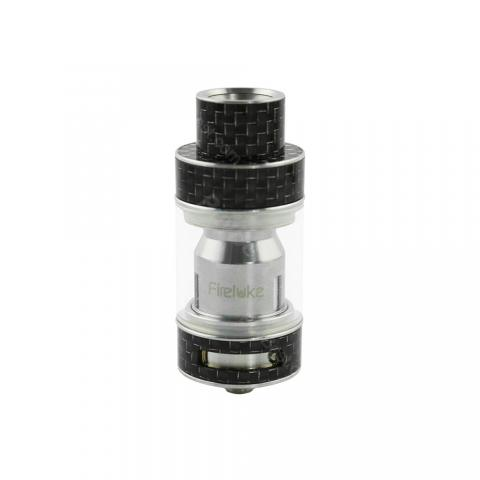 cheap Freemax Fireluke Pro Subohm Tank Carbon Fiber - 4ml, Black