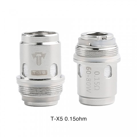 Tesla Citrine 24 Coil 3pcs/pack