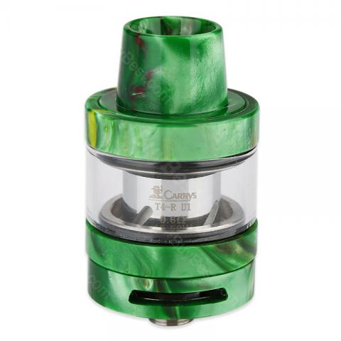 cheap CARRYS T4-R Baby Resin Atomizer Tank - 2ml, Resin