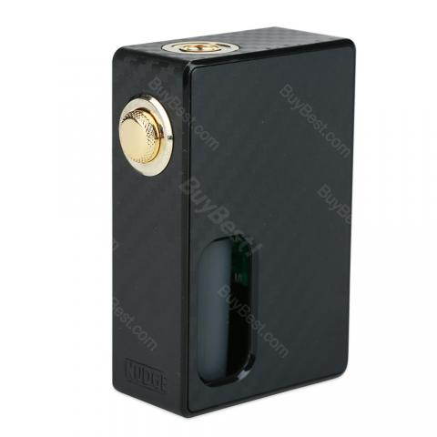 WOTOFO NUDGE Mechanical Squonk MOD