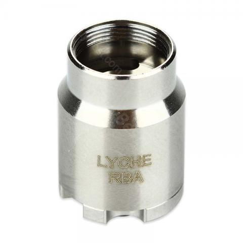 cheap Eleaf LYCHE RBA Head - 1 Pack