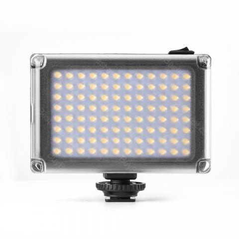 cheap ET YLZ-1 LED Light for DSLR, Black